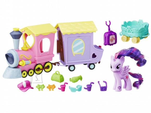 My Little Pony mängukomplekt