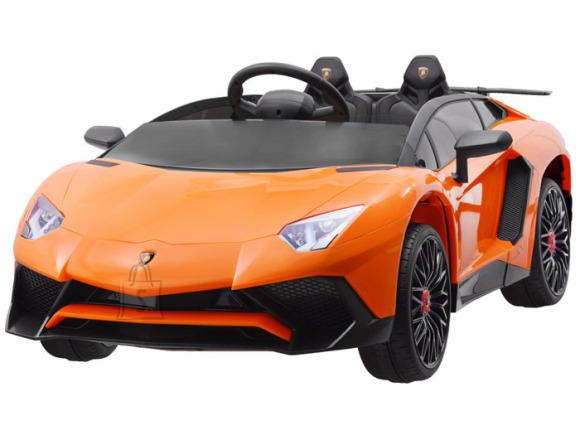 Lamborghini mänguauto