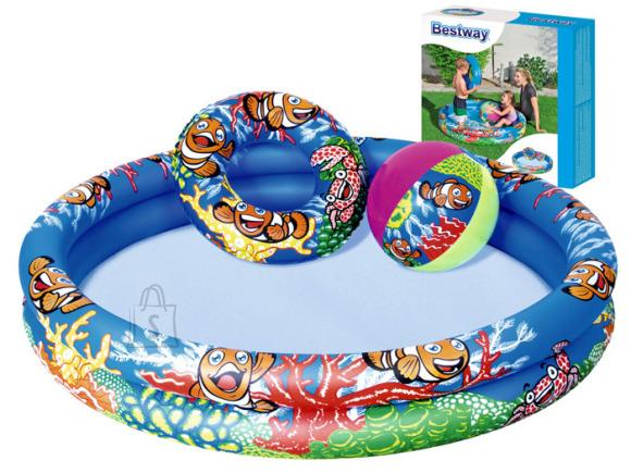 Bestway Bestway Pool ball circle paddling 122cm 51124