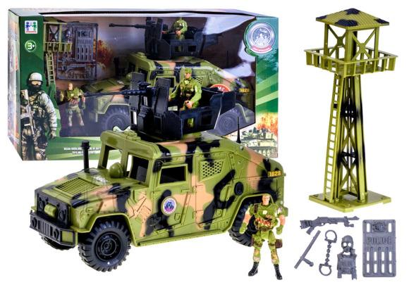 Mängu militaarkomplekt