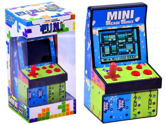 Retro mänguautomaat lastele