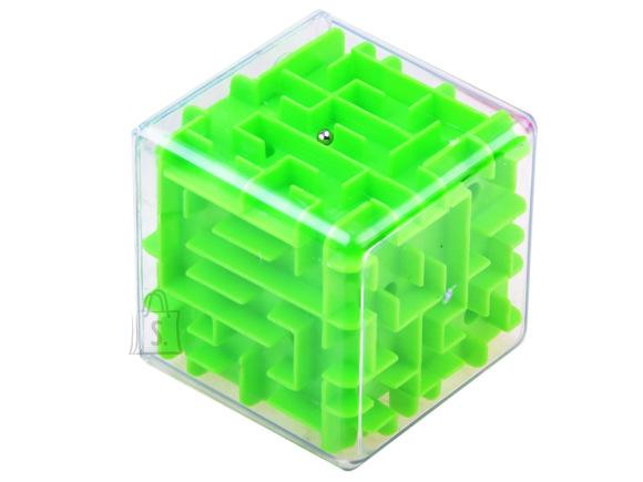 Arcade game labyrinth 3D cube ZA2632