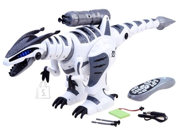 Robot dinosaurus Lobozaur