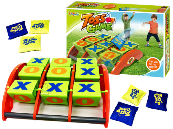 Mängukomplekt Toss Game