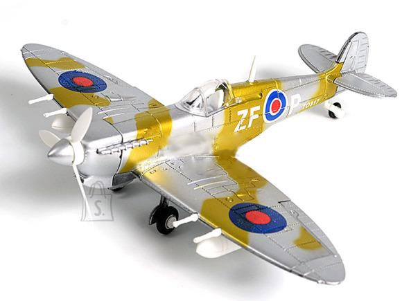 Mudellennuk Aircraft 1:48