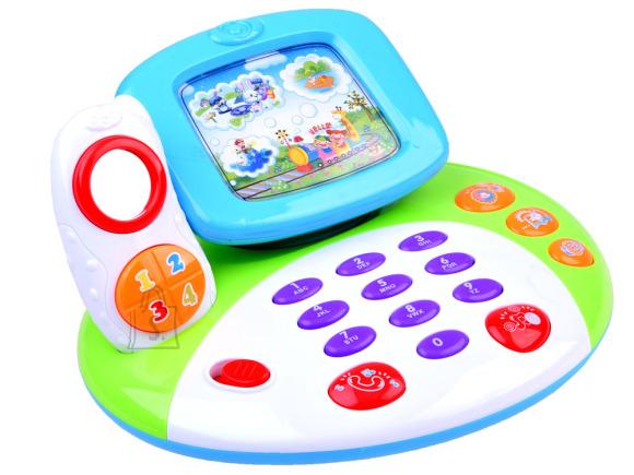 Interaktiivne mängutelefon