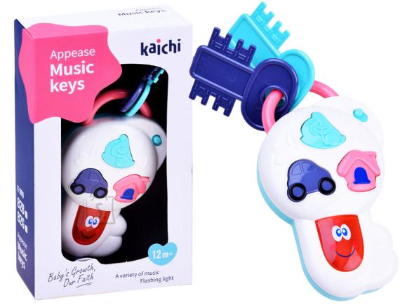 Interaktiivne muusikavõti lastele