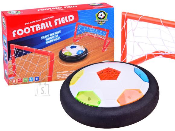 Mängukomplekt Jalgpalliväljak