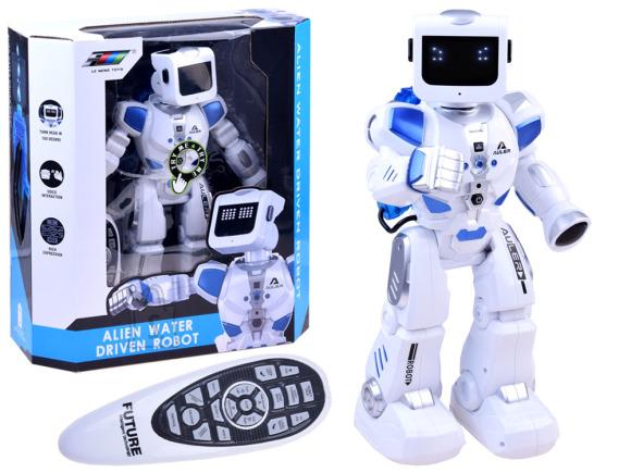 Interaktiivne Robot