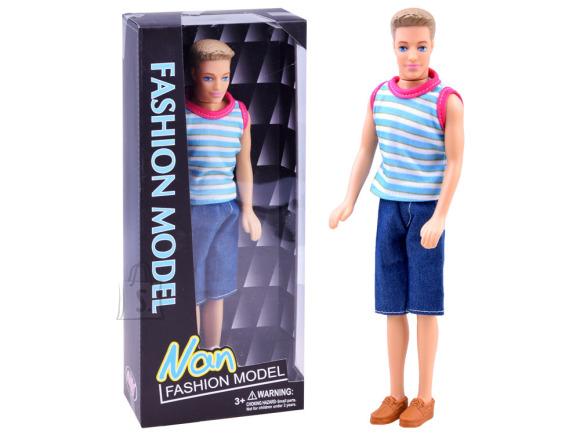 Mängunukk modell Ken