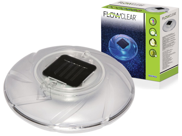 Bestway solar light into the pool ??r.18 cm 58111