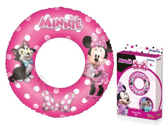 Circle swimming 56cm Minnie Bestway 91040