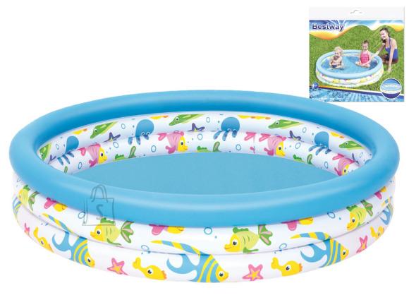Bestway Bestway inflatable swimming pool for children 122x25cm 51009