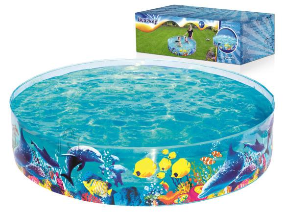 Bestway Bestway Expansion pool for children 1.83m 55030
