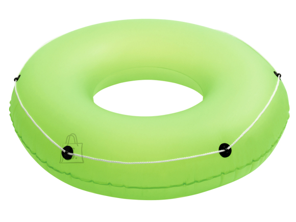 Bestway, large inflatable boat for swimming 119cm 36120