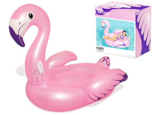 Bestway ujumismadrats Flamingo