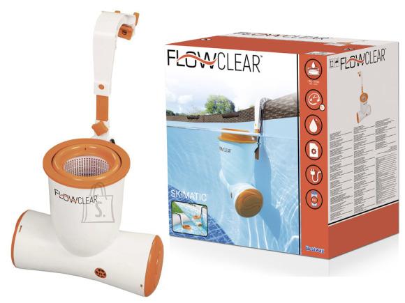 Bestway filter pump SKIMATIC skimmer 58462