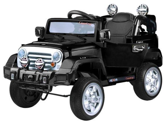 Elektriauto Jeep lastele