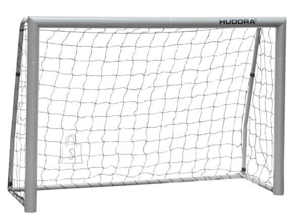 Hudora Football goal Expert 180x120x60cm 76933