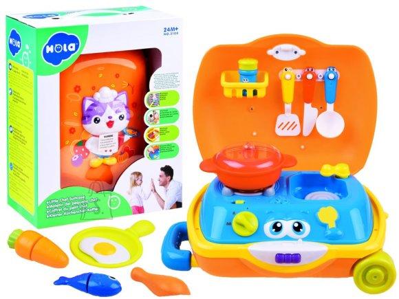 Mini mänguköök lastele