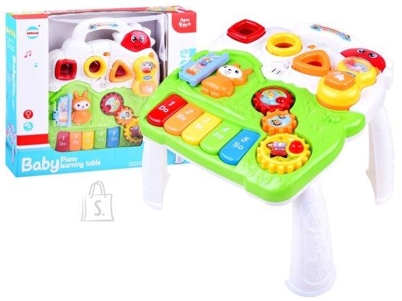 Interaktiivne mängukeskus Learning table