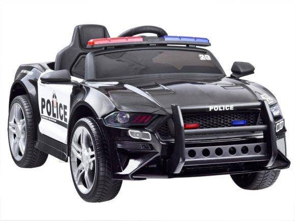 Elektriauto Politsei lastele