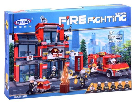 Tuletõrje baas