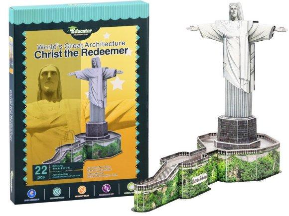 3D pusle Rio de Janeiro