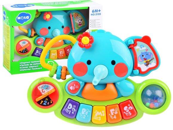 Interaktiivne mänguklaver elevant