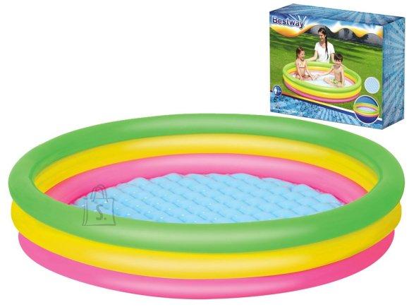 Bestway Bestway colorful Inflatable pool 152x30cm 51103
