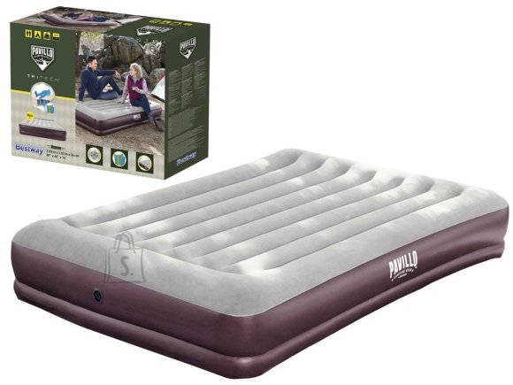 Bestway Mattress 2 persons 2.03mx1.52m inflatable 67699