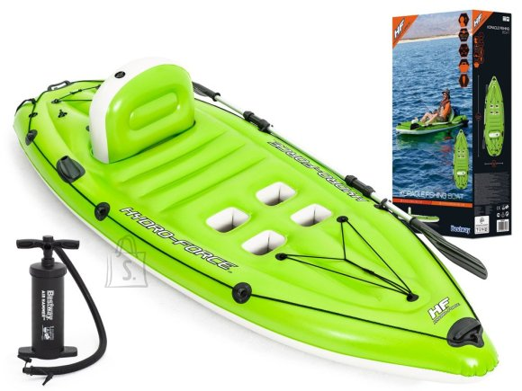 Bets inflatable kayak Hydro-Force 279x108 65097