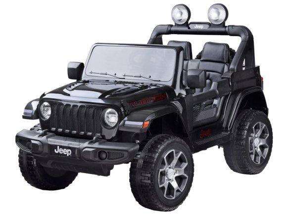 Elektriauto Jeep must
