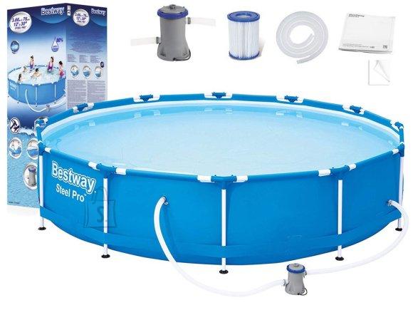 Bestway Raft pool 366cm x 76cm 8in1 56681