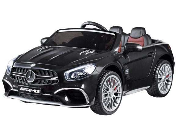 Elektriauto Mercedes must