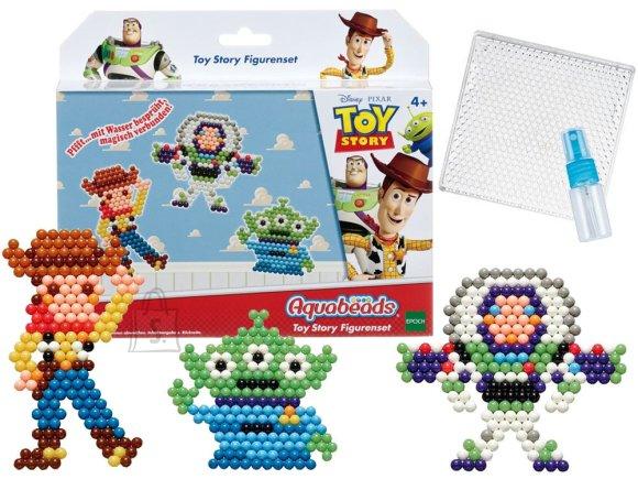 Mosaiikpilt Aquabeads Toy Story