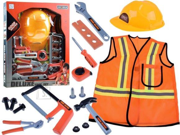Ehitaja tööriistakomplekt