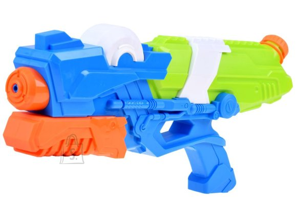 Large water rifle, gun with a pump ZA3204