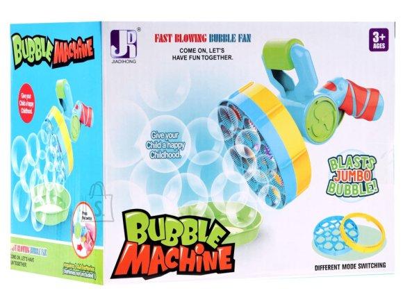 Mullimasin Bubbles