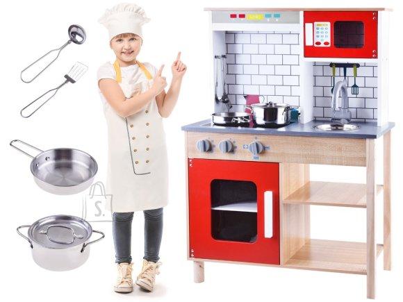 Puidust mänguköögikomplekt