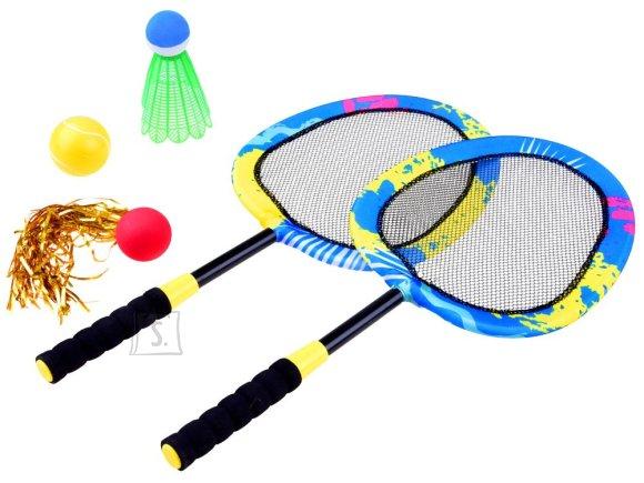 Badminton beach paddles set comet SP0644