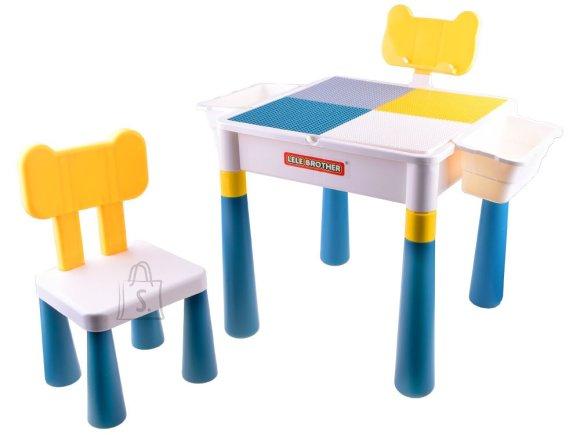 Laste mängulaud tooliga