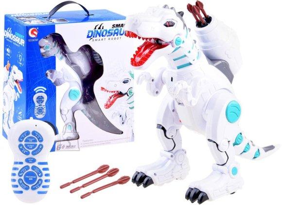 Puldiga juhitav dinosaurus