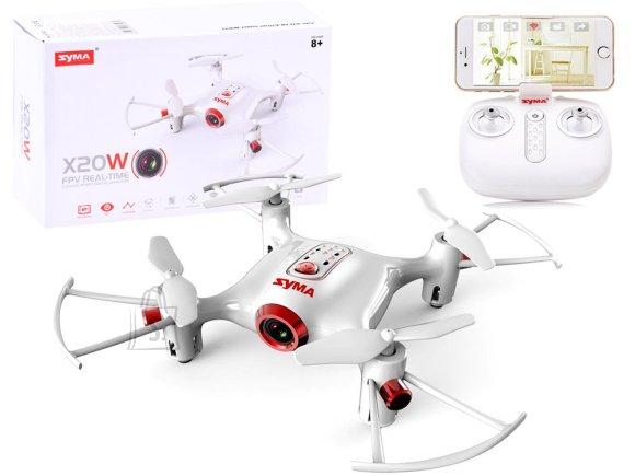 Syma X20W drone with 0.3MP HD camera RC0543