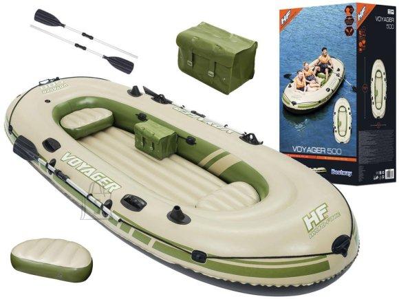 Bestway Pontoon Hydro-Force Voyager500 paddle 65001