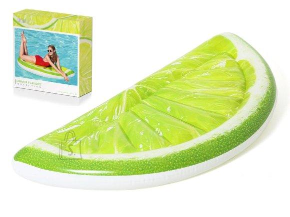 Bestway juicy Mattress lime 171 x 0.89 cm 43246