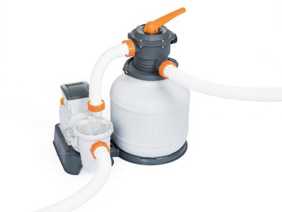 Bestway Basset sand pump 8327 l / h 58499