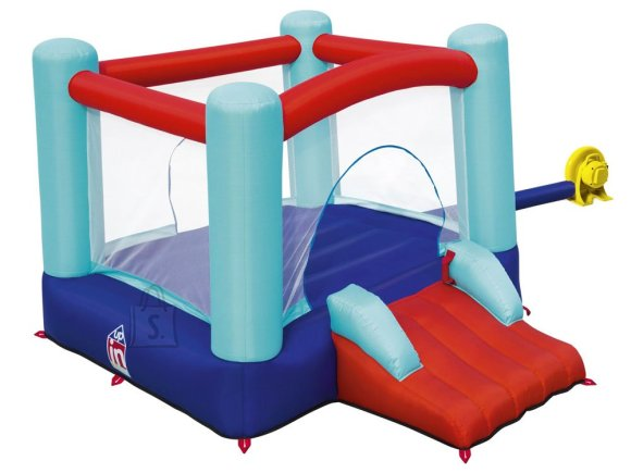 Bestway Inflatable trampoline with a slide 53310