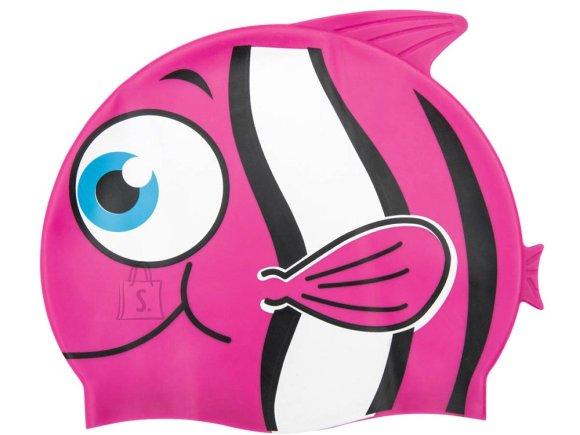 Bestway Bestway swimming cap for kids Fish 26025