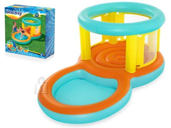 Bestway inflatable playground 2in1 Jumptopia 52385